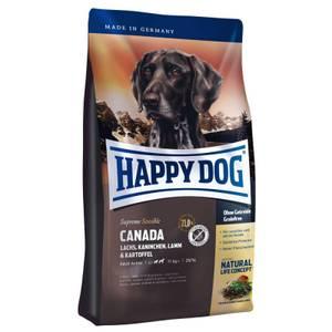 Bilde av Happy Dog Supreme Sensible Canada 12,5Kg Laks,