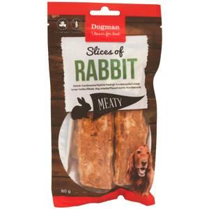 Bilde av Slices of rabbit
