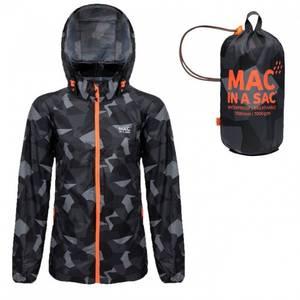 Bilde av Mac in a Sac Jacket Black Camo