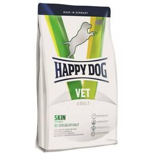 Bilde av Happy Dog Vet Skin (Sensitiv Hud) 12,5 kg
